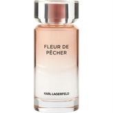 Karl Lagerfeld Les Parfums Matieres Parfémovaná voda Fleur De Pecher 100 ml pro ženy