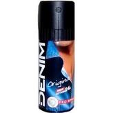 Denim Original deodorant ve spreji 150 ml pro muže
