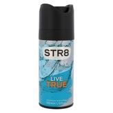 STR8 Live True deodorant s rozprašovačem 75 ml man