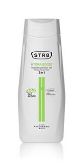 STR8 Hydra Boost - sprchový gel 400 ml man