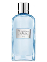 Abercrombie & Fitch First Instinct Blue For Her - EDP 50 ml woman
