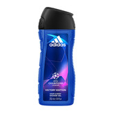 Adidas UEFA Victory Edition - sprchový gel 250 ml man