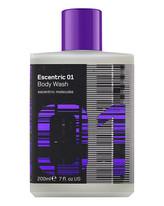 Escentric Molecules Escentric 01 - sprchový gel 200 ml unisex