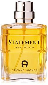 Aigner Statement - EDT 125 ml man