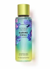 Victoria´s Secret Marine Chill - tělový závoj 250 ml woman