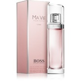 Hugo Boss Boss Ma Vie L`Eau - EDT 75 ml woman