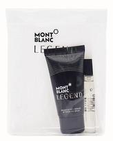 Mont Blanc Legend - EDT 7,5 ml + balzám po holení 50 ml man