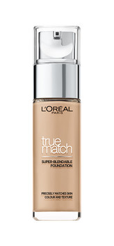 L´Oréal Paris True Match Makeup SPF17 30 ml R2-C2 Rose Vanilla pro ženy