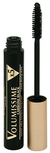Loreal Paris Řasenka Volumissime X5 (Mascara Extra Volume) 8 ml Odstín Extra Black pro ženy
