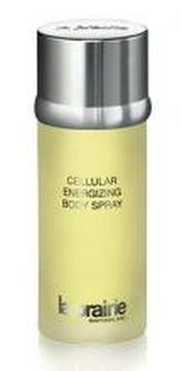 La Prairie Ošetřující vůně (Cellular Energizing Body Spray) 100 ml