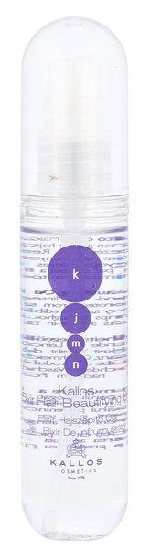 Kallos Cosmetics KJMN Olej a sérum na vlasy Elixir Hair Beautifying Oil 50 ml pro ženy