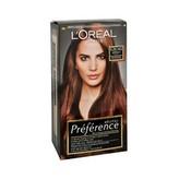 Loreal Paris Barva na vlasy Récital Préférence Odstín 3/B Brasilia pro ženy