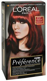 Loreal Paris Barva na vlasy Féria Préférence Odstín 92 Iridescent Blonde pro ženy