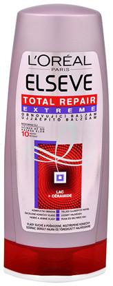 Loreal Paris Obnovující balzám pro suché a poškozené vlasy Elseve Total Repair Extreme 200 ml pro ženy
