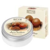 Styx Shea Butter tělový krém sbambuckým máslem Objem 200 ml unisex