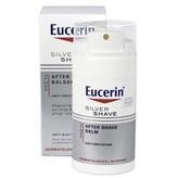 Eucerin Balzám po holení pro muže Silver Shave (After Shave Balm) 75 ml pro muže