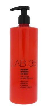 Kallos Cosmetics Lab 35 Maska na vlasy 500 ml pro ženy