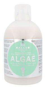 Kallos Cosmetics Algae Šampon 1000 ml pro ženy