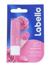Labello Balzám na rty Soft Rosé (Caring Lip Balm) 4,8 g pro ženy