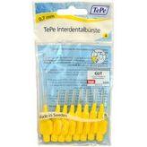 TePe Mezizubní kartáčky Normal 0,7 mm žlutý 8 ks unisex