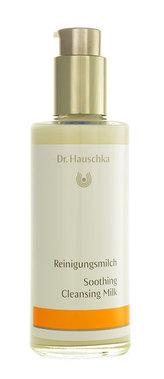 Dr. Hauschka Pleťové čisticí mléko (Soothing Cleansing Milk) 145 ml pro ženy