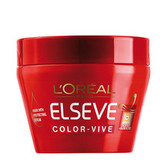 Loreal Paris Maska na barvené vlasy Elseve Color Vive (Mask With Protecting Serum) 300 ml pro ženy