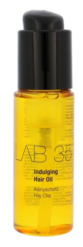 Kallos Pečující olej na vlasy LAB 35 (Indulging Hair Oil) 50 ml pro ženy