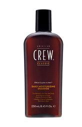 American Crew Daily Moisturizing Shampoo Pánská tělová kosmetika 1000 ml Pro všechny typy vlasů
