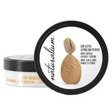 Naturalium Tělové máslo s výtažkem z mandlí a pistácií (Extra Nourishing Body Butter Almond & Pistachio) 200 ml pro ženy