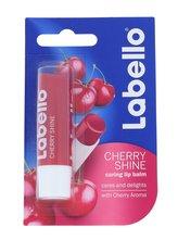 Labello Tónovací balzám na rty Cherry Shine (Caring Lip Balm) 4,8 g pro ženy
