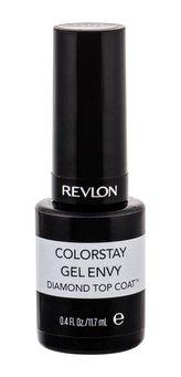 Revlon Lak na nehty s gelovým efektem (Colorstay Gel Envy) 11,7 ml Odstín 010 Diamond Top Coat pro ženy
