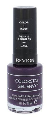 Revlon Lak na nehty s gelovým efektem (Colorstay Gel Envy) 11,7 ml Odstín 450 High Roller pro ženy