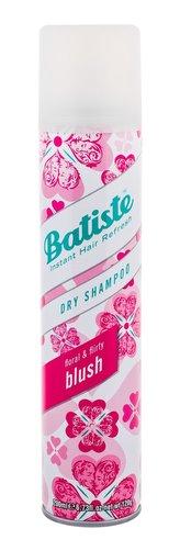 Batiste Blush Suchý šampon 200 ml pro ženy