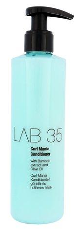 Kallos Cosmetics Lab 35 Kondicionér Curl Mania 250 ml pro ženy