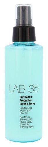 Kallos Cosmetics Lab 35 Pro podporu vln Curl Mania 150 ml pro ženy