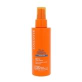 Lancaster Sun Beauty Opalovací přípravek na tělo Oil-Free 150 ml SPF30 pro ženy