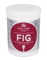 Kallos Cosmetics Fig Maska na vlasy 1000 ml pro ženy