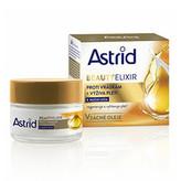 Astrid Vyživující noční krém proti vráskám Beauty Elixir 50 ml pro ženy