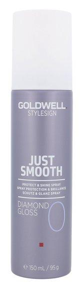 Goldwell Jemný sprej pro ochranu a lesk vlasů Stylesign Gloss (Just Smooth Diamond Gloss Spray) 150 ml pro ženy