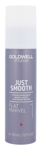 Goldwell Balzám pro vyhlazení a narovnání vlasů Stylesign Straight (Just Smooth Flat Marvel) 100 ml pro ženy