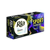 Ria Tampóny Sport Normal 16 ks pro ženy
