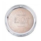 Catrice Rozjasňující Pudr High Glow Mineral (Highlighting Powder) 8 g Odstín 010 Light Infusion pro ženy