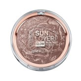 Catrice Bronzující pudr Sun Lover Glow (Bronzing Powder) 8 g Odstín 010 Sun-Kissed Bronze pro ženy