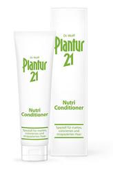 Plantur 21 Nutri-Coffein Kondicionér 150 ml pro ženy
