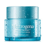 Neutrogena Noční hydratační maska Hydro Boost (3D Sleeping Mask) 50 ml pro ženy