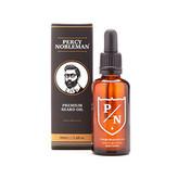 Percy Nobleman Prémiový olej na vousy (Premium Beard Oil) 50 ml pro muže