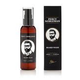 Percy Nobleman Šampon na vousy s vůní cedrového dřeva (Beard Wash) 100 ml pro muže