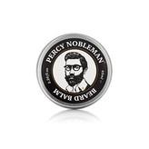 Percy Nobleman Balzám na vousy s jojobovým olejem (Beard Balm) 65 ml pro muže