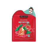 Freeman Čisticí látková maska Jahoda a máta (Pore Cleansing Mask) 25 ml pro ženy