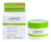 Uriage Lokální péče na noc proti nedokonalostem aknózní pleti Hyséac (SOS Paste Local Skin-Care) 15 ml unisex
